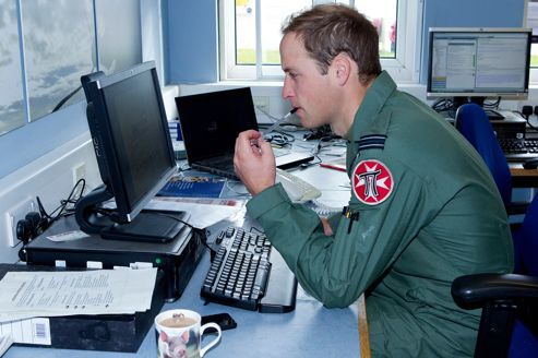 William cache mal des secrets militaires