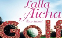 Golf : Tournoi Lalla Aïcha Tour School