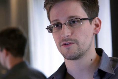 Espionnage: Washington demande l'extradition de Snowden à La Paz