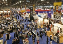 Maroc: opération de charme au Summer Fancy food de New York