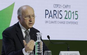 COP-21 : que vaut l'accord de Paris ?