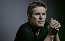 Willem Dafoe, un des monstres sacrés de Hollywood